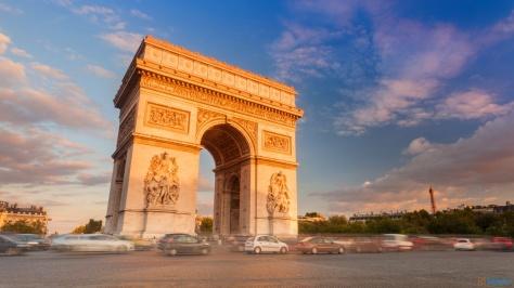 Arc-De-Triomphe-101