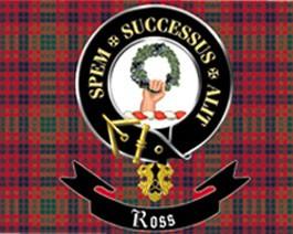 highland-ross-clan