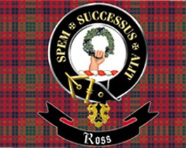 highland-ross-clan